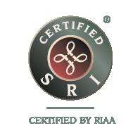 SRI Cert Logo