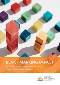Benchmarking Impact WEB